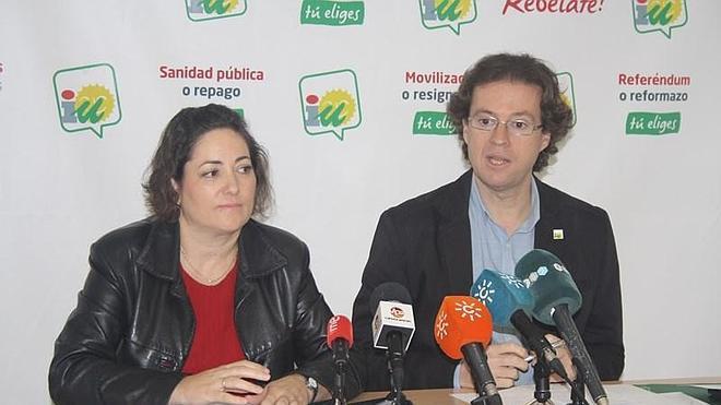 """IU valora positivamente los presupuestos andaluces por """"seguir apostando por los servicios públicos y las políticas sociales"""""""