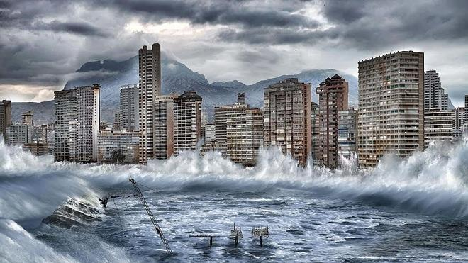 """Científicos advierten de un cambio climático con efectos """"irreversibles y peligrosos"""""""