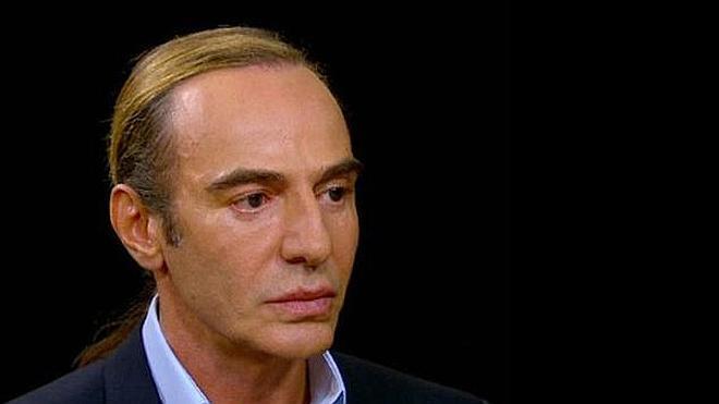 John Galliano, condenado a pagar un euro a Dior