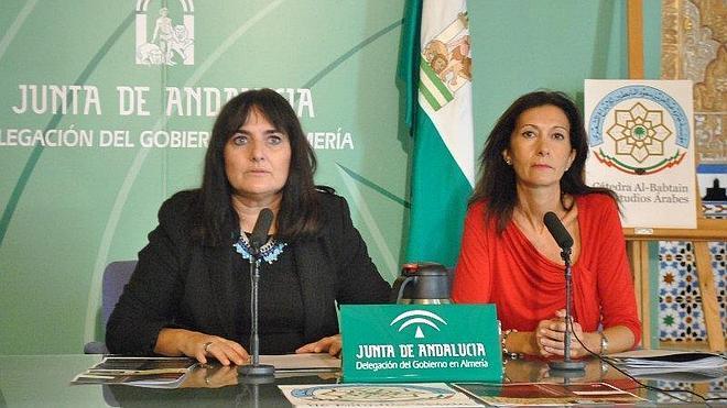 El Milenio atrae a expertos internacionales a la bienal sobre la Alcazaba