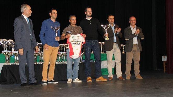 La Gala del Ciclismo reconoce el esfuerzo de 200 deportistas en las pruebas provinciales de la última temporada