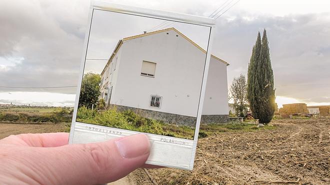 11.800 casas ilegales, a las puertas del 'indulto'