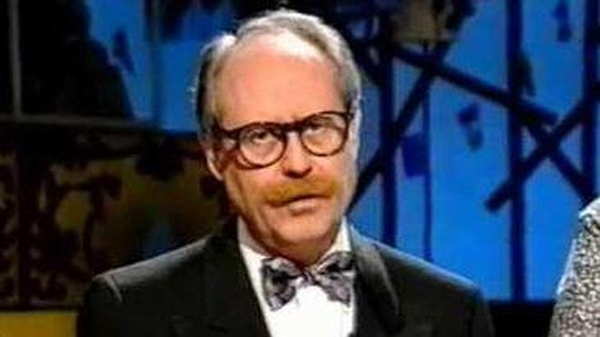 Luto: Muere Josep Maria Bachs, el presentador de 'Un, dos, tres...' en los 90