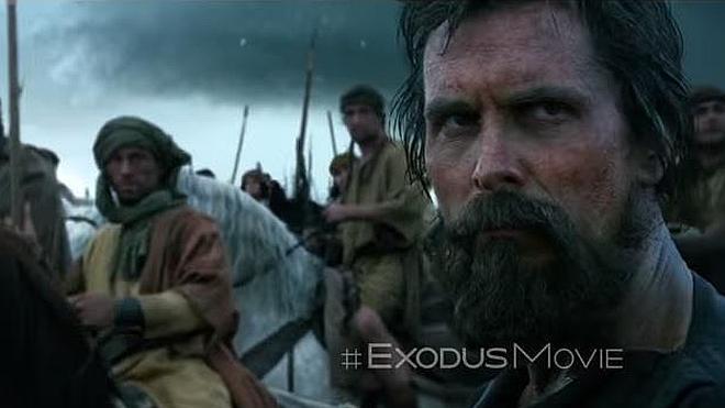 'Exodus' vende en su nuevo tráiler varias vistas de Almería