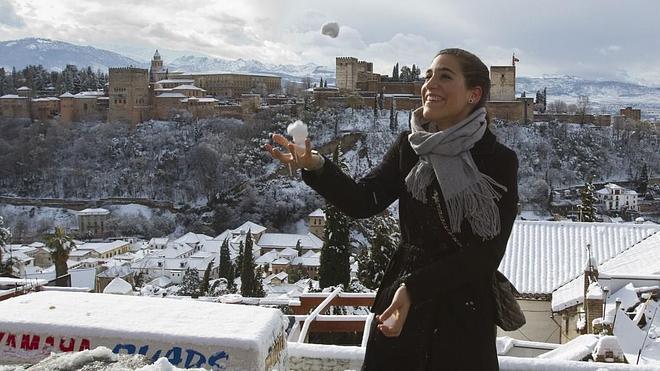 Diez razones por las que Granada luce (también) en invierno