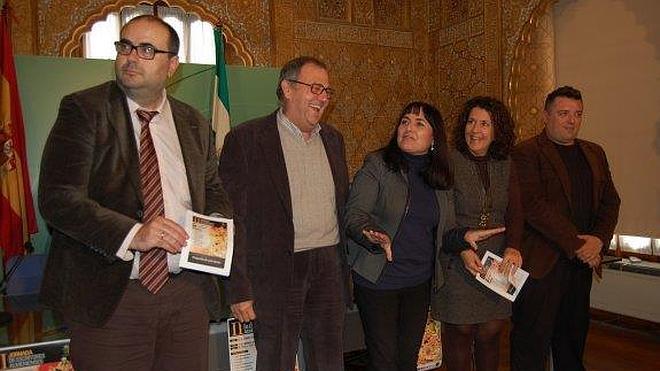 El IES Carmen de Burgos acerca a los escritores almerienses a los estudiantes
