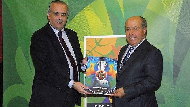 El Mundial de Baloncesto generó en Granada un impacto económico de 25,51 millones