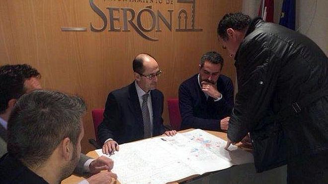 Serón, el primer pueblo de Almería donde Repsol va a construir una red de gas canalizado