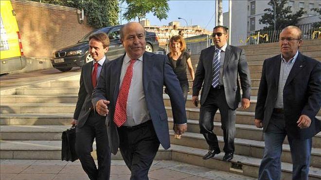 """Torres Hurtado: """"Otro escenario que no sea la mayoría absoluta será una tragedia para Granada"""""""