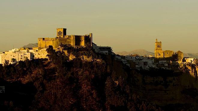 48 horas de ruta por los pueblos blancos de Cádiz