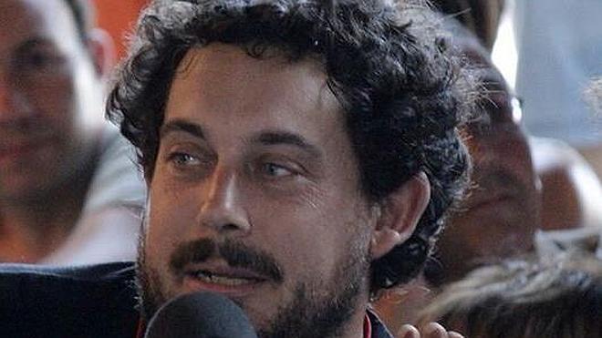 Pablo M. Potums, nuevo secretario general de Podemos Níjar