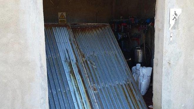 Los robos en explotaciones mantienen en vilo a agricultores y apicultores de Almería