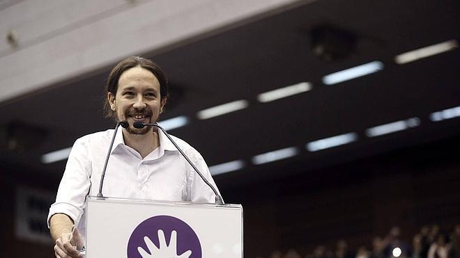 Pablo Iglesias tendrá en Sevilla el próximo día 16 su primer acto andaluz