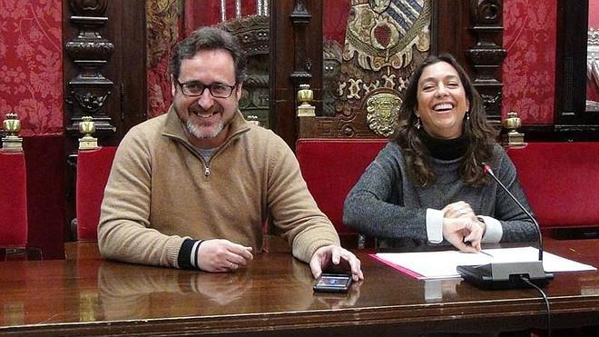 """UPyD acusa al alcalde de tratar al Albaicín """"como un incordio"""""""