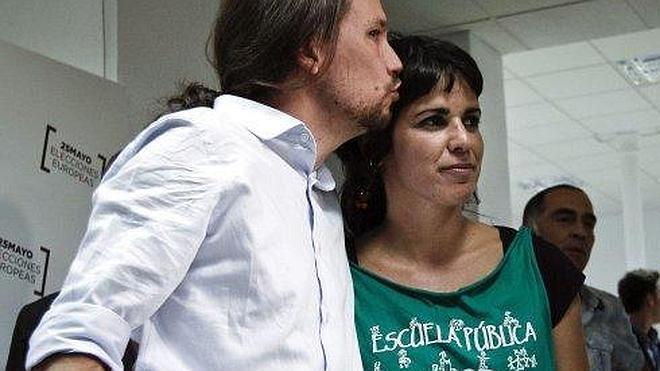 Podemos agota las entradas al mitin de Pablo Iglesias en Sevilla en cuatro horas