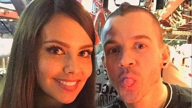 ¿Cristina Pedroche y David Muñoz, chef de Diverxo, juntos?