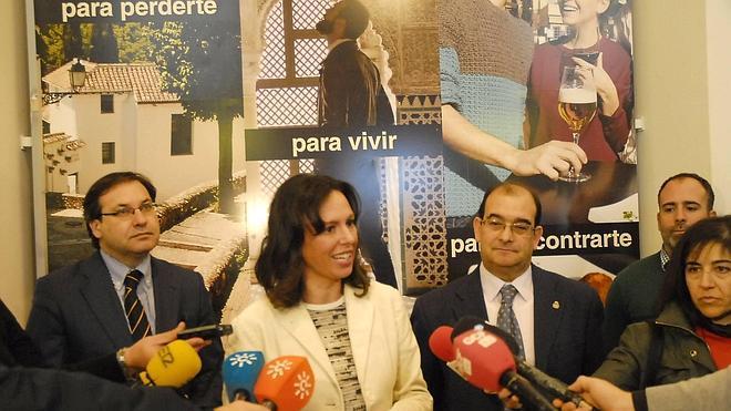 El Ayuntamiento busca promocionar la cuaresma para aprovechar el turismo religioso