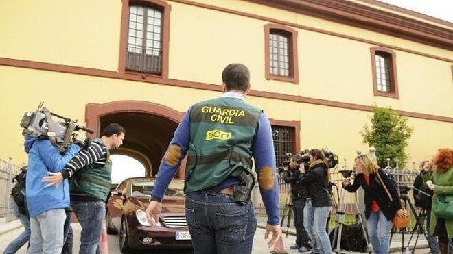 La Fiscalía insta a Alaya a elevar el 'caso Madeja' a la Audiencia Nacional