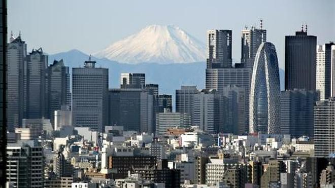 Las 10 ciudades más pobladas del planeta