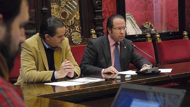 'Granada Plaza Tecnológica' ofrece formación para mejorar la competitividad de las pymes