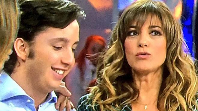 Susanna Griso deja entender que el 'Pequeño Nicolás' se hizo otro 'simpa' con Mariló Montero