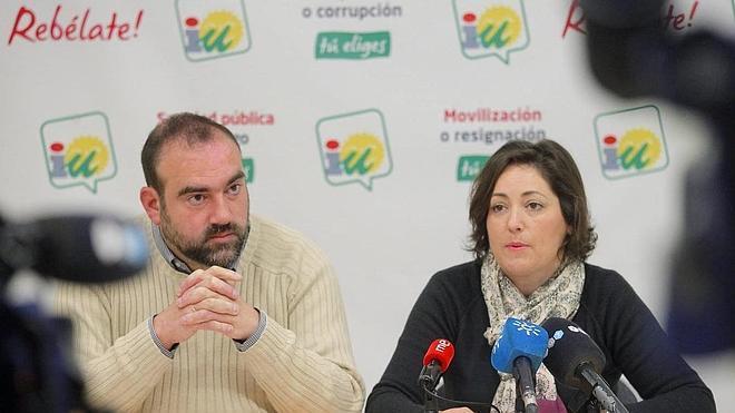 """Puentedura: """"El proyecto de atrio para la Alhambra no es sostenible para Granada"""""""