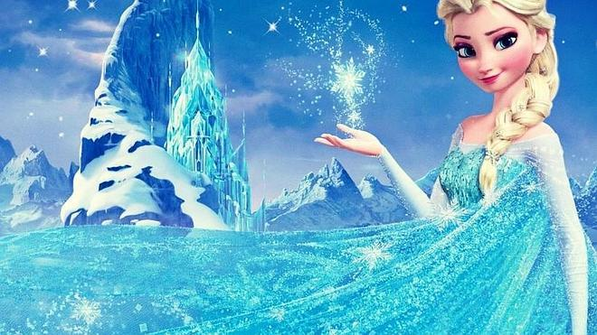 Elsa, de 'Frozen', en 'busca y captura' por la Policía a causa del temporal en EE.UU