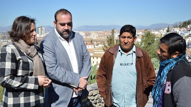 """Francisco Puentedura: """"Es necesaria una alternativa real de empleo, y no más cursitos para ir entreteniendo a la gente"""""""