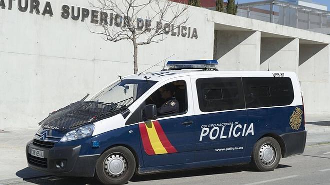 La tercera fase del 'caso Edu' en Granada acaba con cinco detenidos más y ya son 34