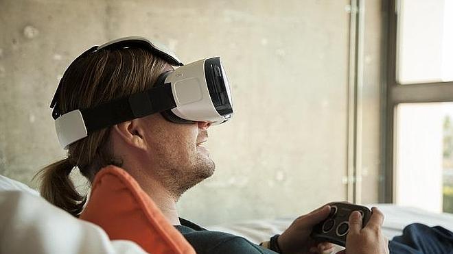 Convierte tu Samsung en unas gafas de realidad virtual