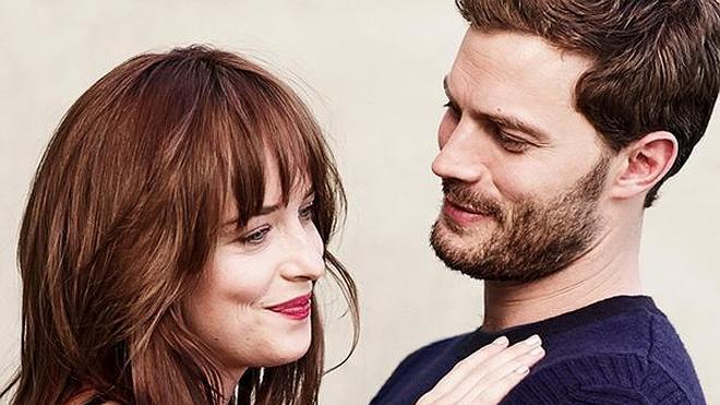 Jamie Dornan y Dakota Johnson exigen más dinero para la secuela de 50 sombras de Grey