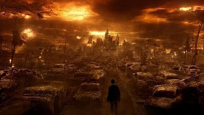 Los 12 grandes riesgos que traerán el apocalipsis