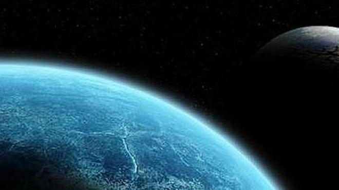 Un 'eclipse galáctico' oscurecerá por completo la Tierra durante cuatro días, ¿es cierto el rumor?