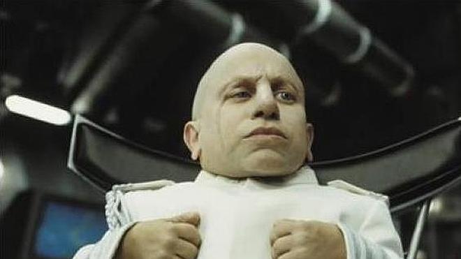 Hospitalizan a Verne Troyer, 'Mini-yo' en Austin Power