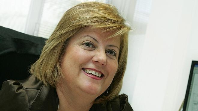 La exdelegada de Empleo en Almería, detenida