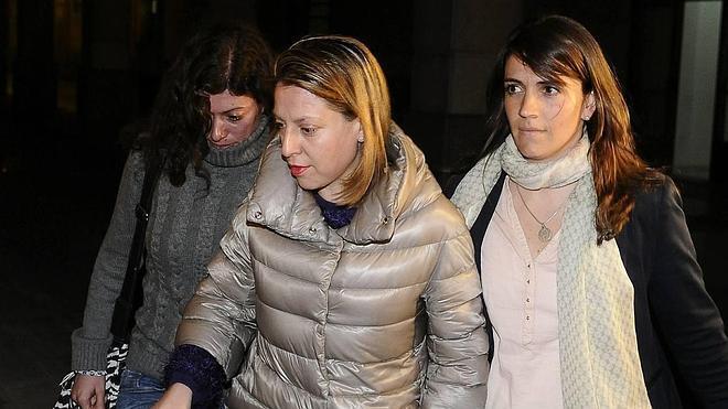 La exdelegada de Empleo en Jaén Irene Sabalete deja el PSOE