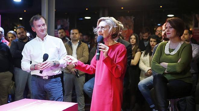 UPyD-Jaén pide que Díez y De la Herrán dimitan