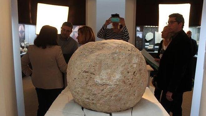 La mayor exposición del Milenio poblará el Museo de Almería de piezas únicas