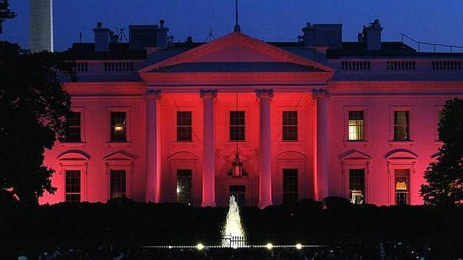 Los trapos más sucios de la Casa Blanca