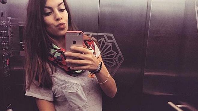 Melissa Jiménez se queda en tierra por el embarazo