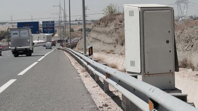 Un policía municipal multa a 205 conductores en los dos días previos a su jubilación