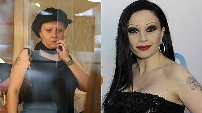 ¿Reconoces a estos famosos sin maquillaje?