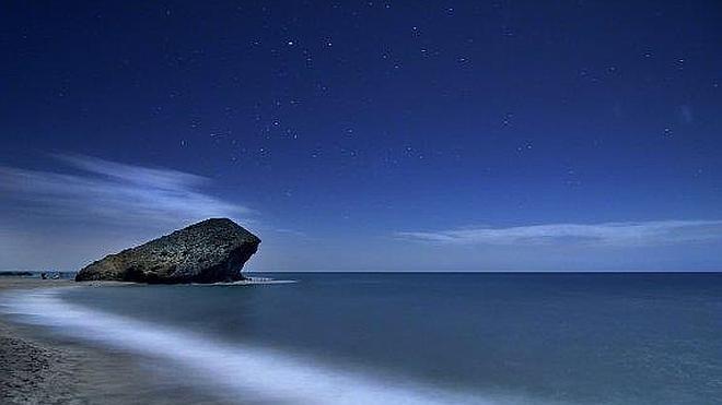 El Cabo de Gata, todo un ejemplo