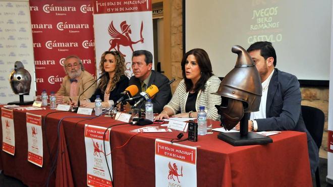 Linares regresa a su origen romano
