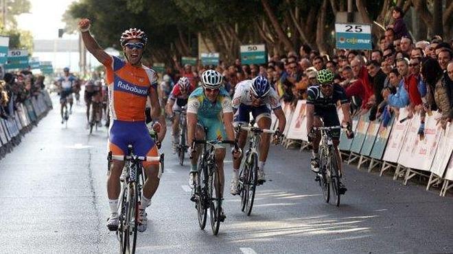 Almería: ¿Capital también del deporte?