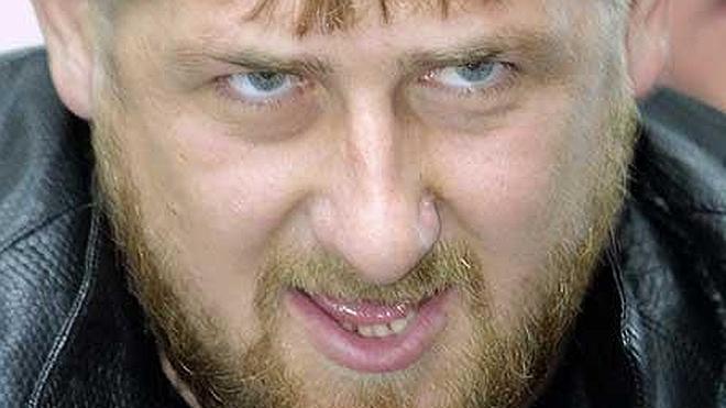 El líder de Chechenia exige a los hombres que prohíban a sus mujeres utilizar el Whatsapp