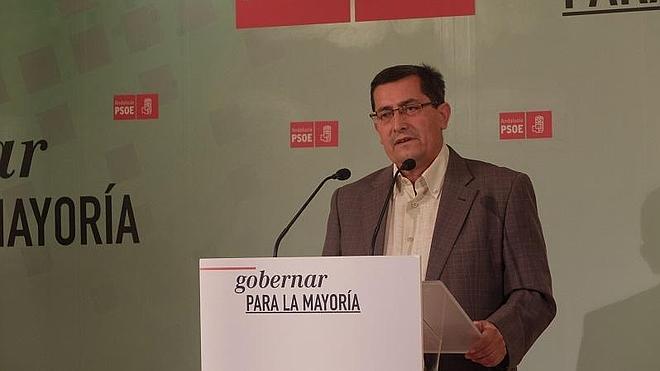 """El PSOE acusa al PP de realizar """"medio centenar"""" de empadronamientos irregulares"""