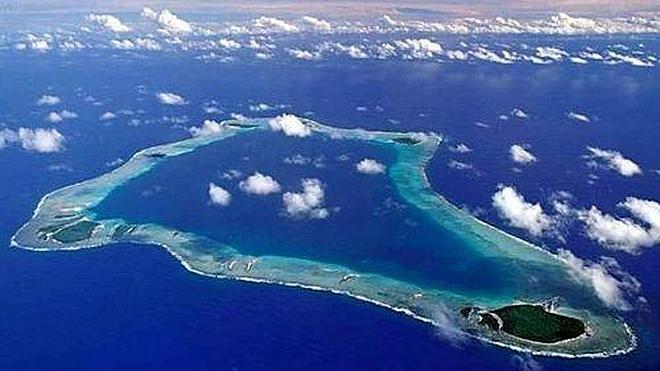 Las islas más inaccesibles del mundo
