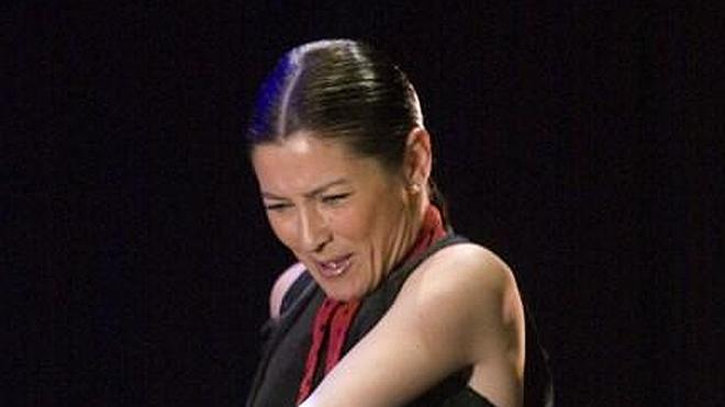 «'Voces' es el espectáculo con el que me siento más satisfecha»