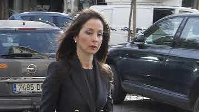 Alaya cifra en 44 millones el dinero sin justificar en el caso Edu en Granada en 2012